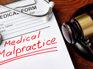 medical malpractice attorney utica ny